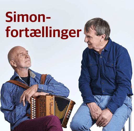 Simon fortællinger