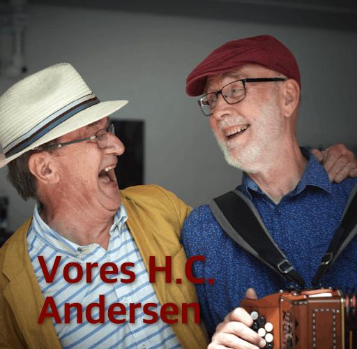 Vores HC Andersen
