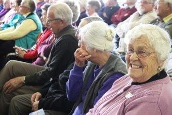 Ældre publikum