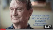 Videoblog Jens Peter Madsen