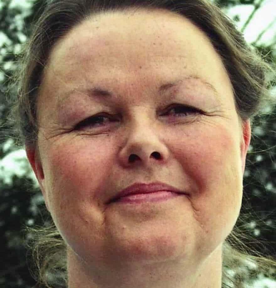 Sanne Stanley Johansen